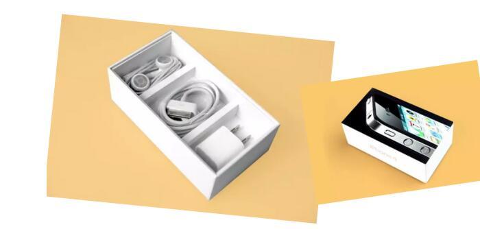 mobile phone packaging design