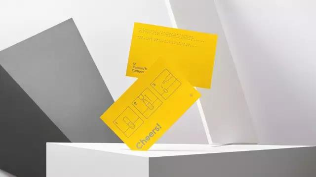 printed paper cards