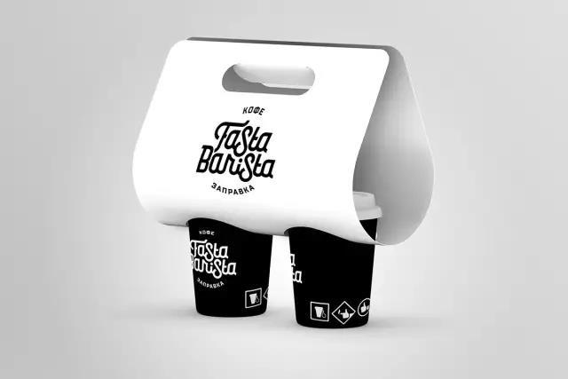 take away paper packaging
