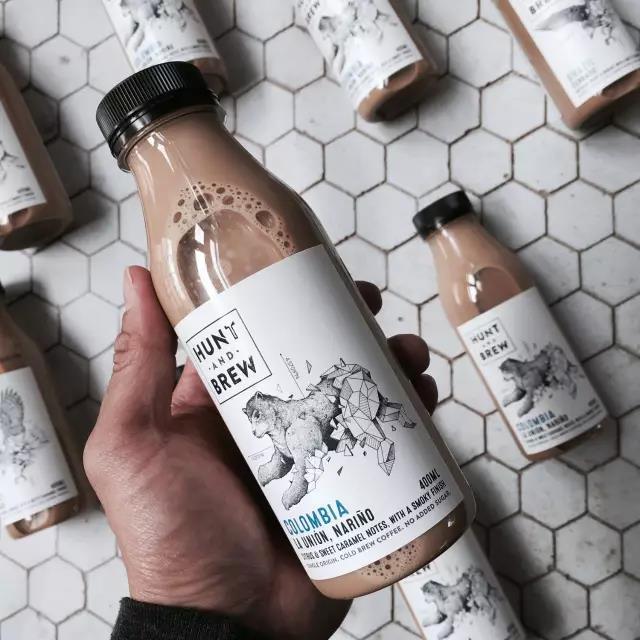 paper sticker for bottles