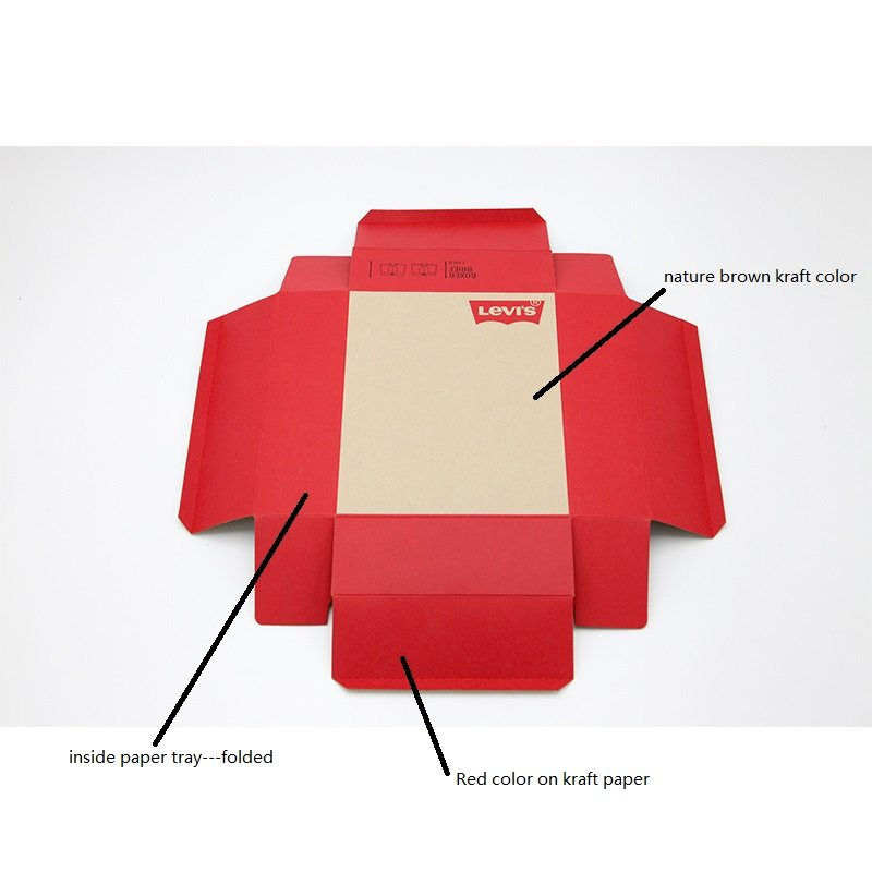 underwear packagin boxes