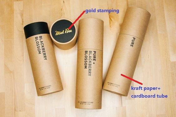 t shirt packaging tubes