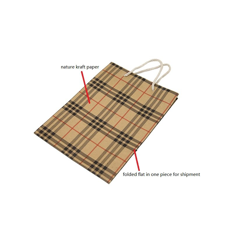 bags for packaging products