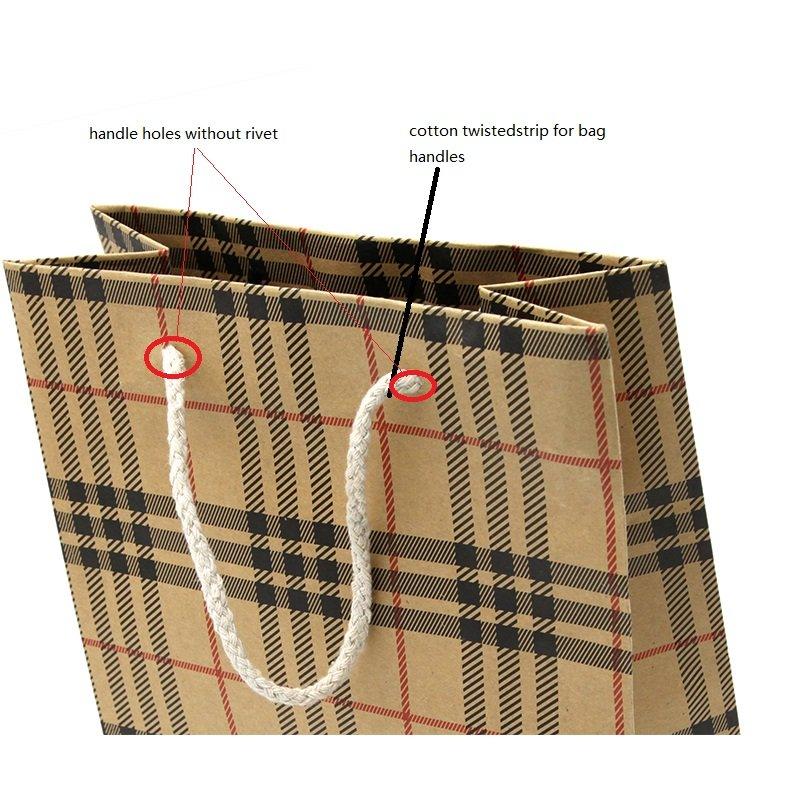 custom packaging bags