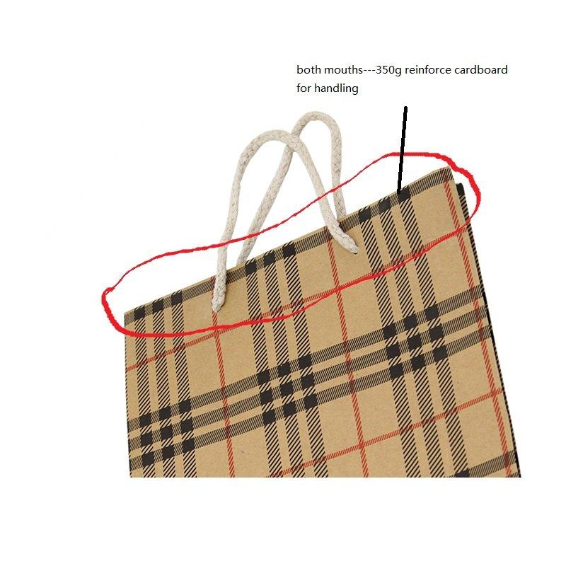 packaging gift bags
