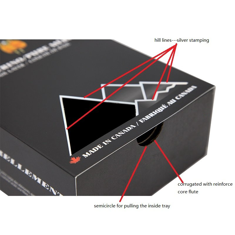 apparel gift boxes wholesale