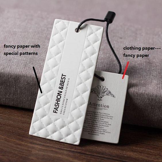 product hang tags