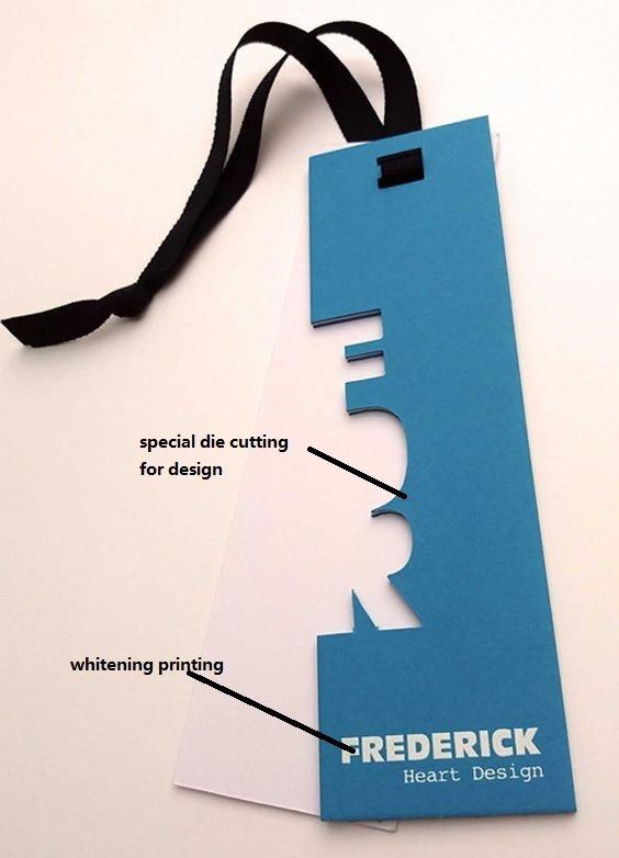 swing tag printing