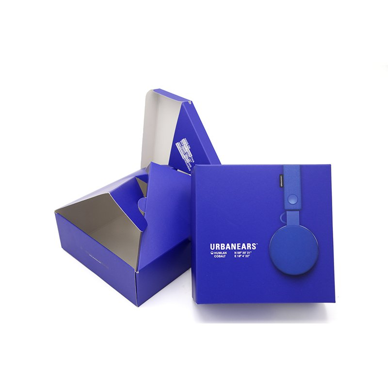 headphone packaging box supplier