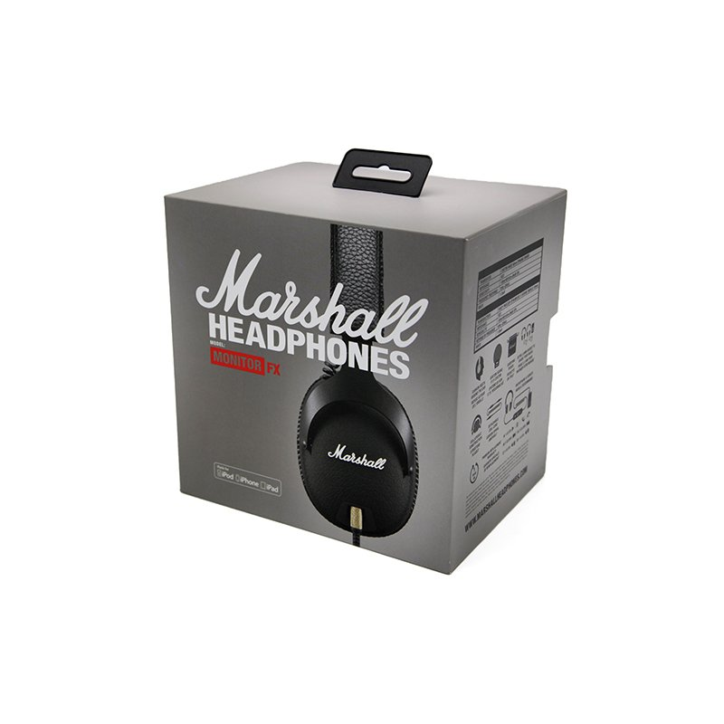printed earphone packaging manufacturer