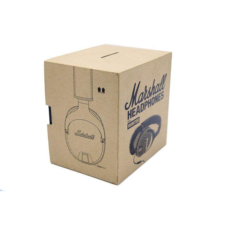 printed bluetooth headphone packaging supplier