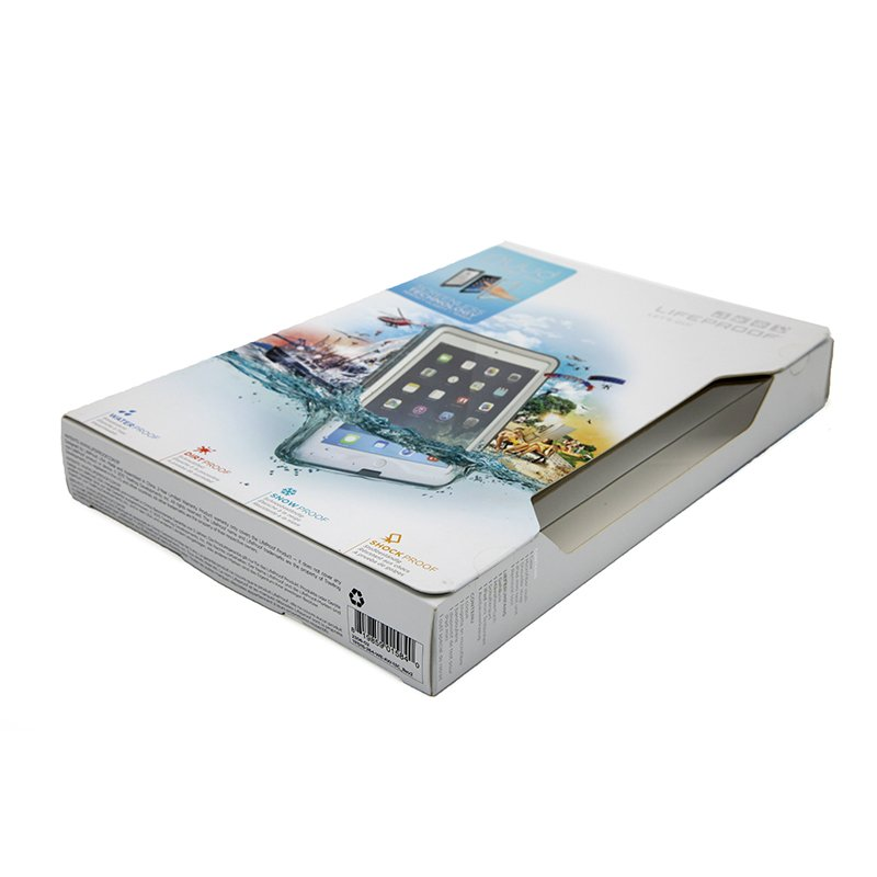 mobile phone packaging box