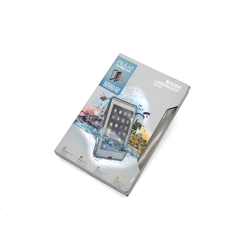 ipod packaging box