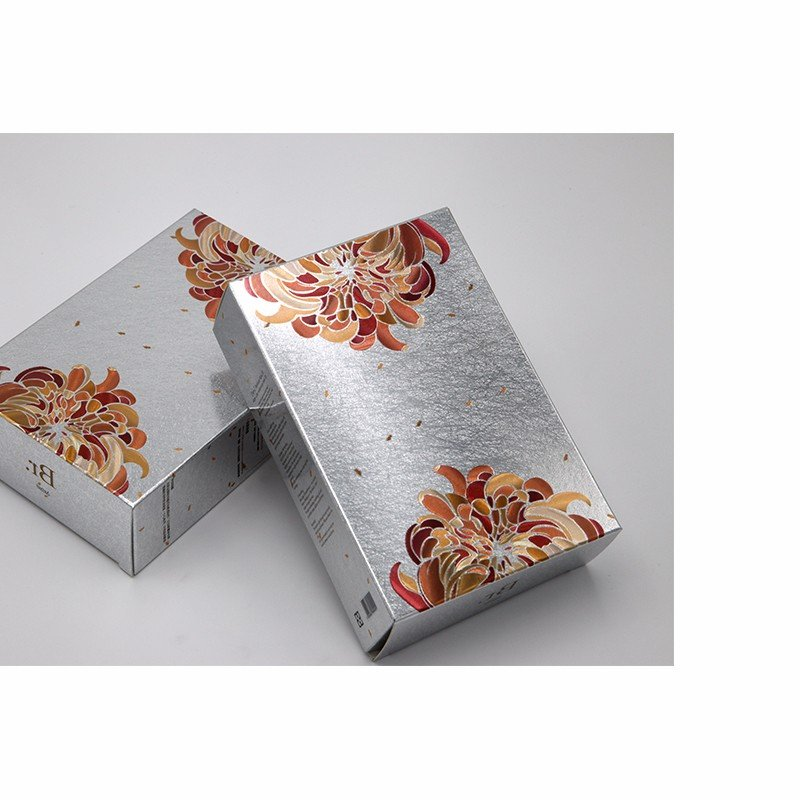 cosmetic paper packaging manufacturer