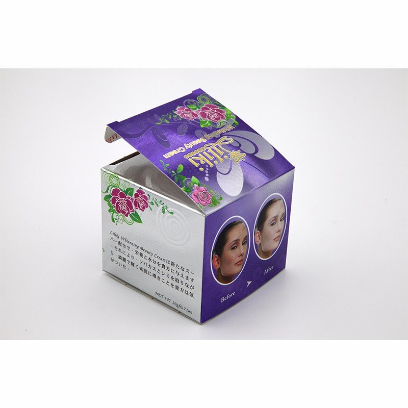 cosmetic packaging design companies