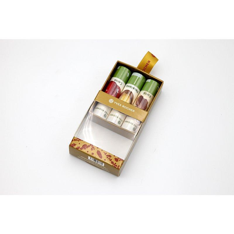 lipstick paper box