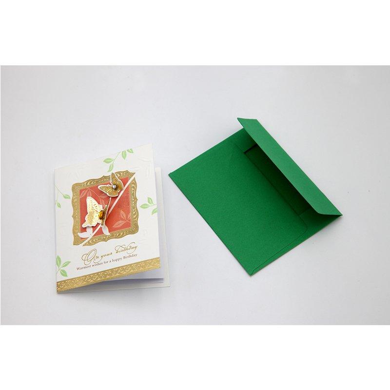 paper greeting card design