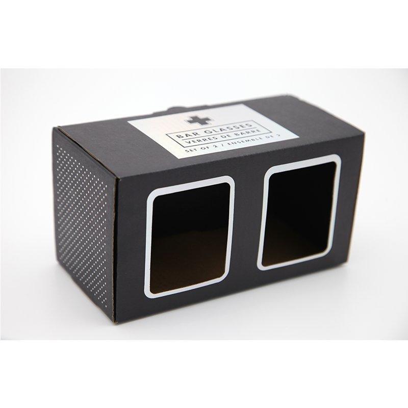 Custom Printed Cardboard Display Box with Window