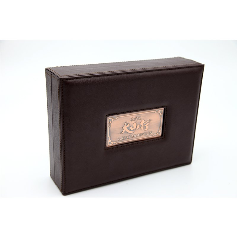 leather box suppliers in china