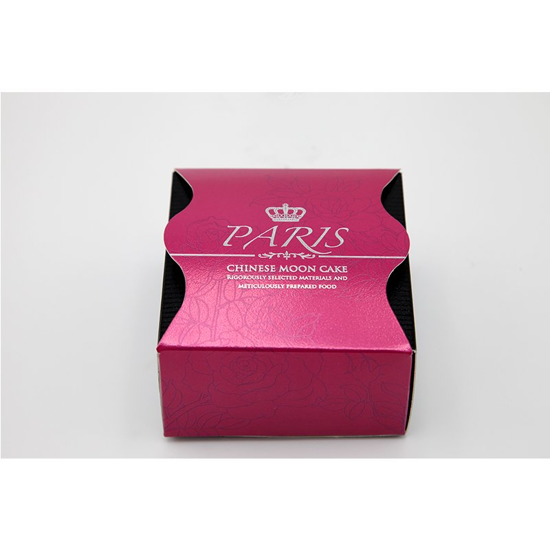 food paper box manufacturers