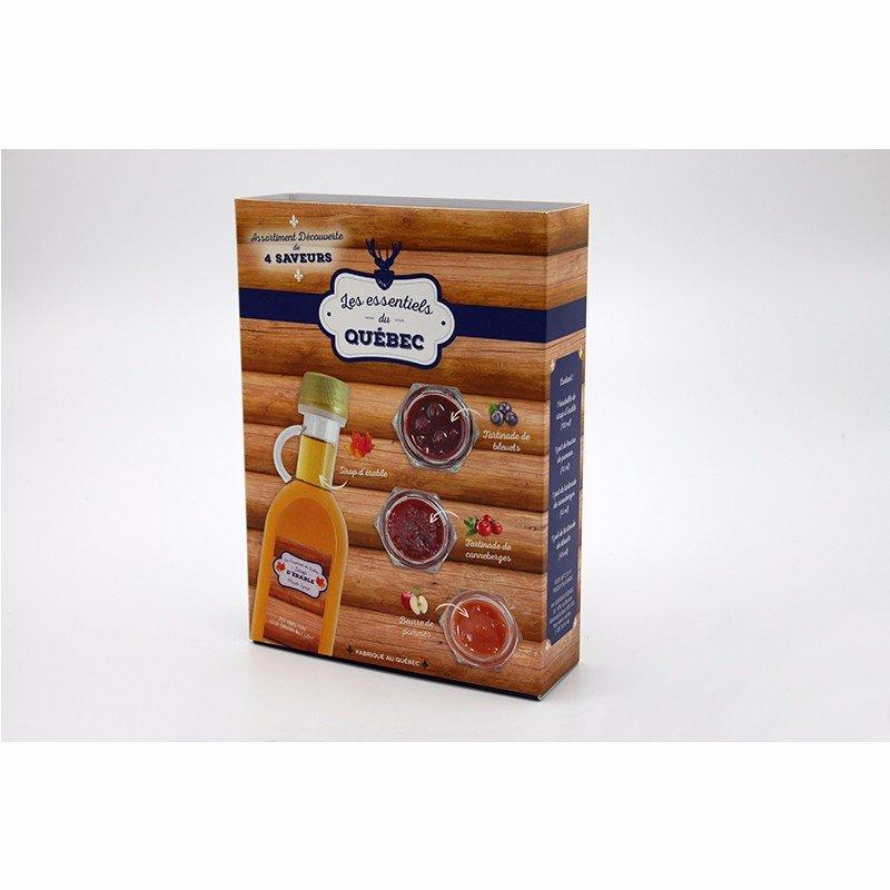 food paper box manufacturer