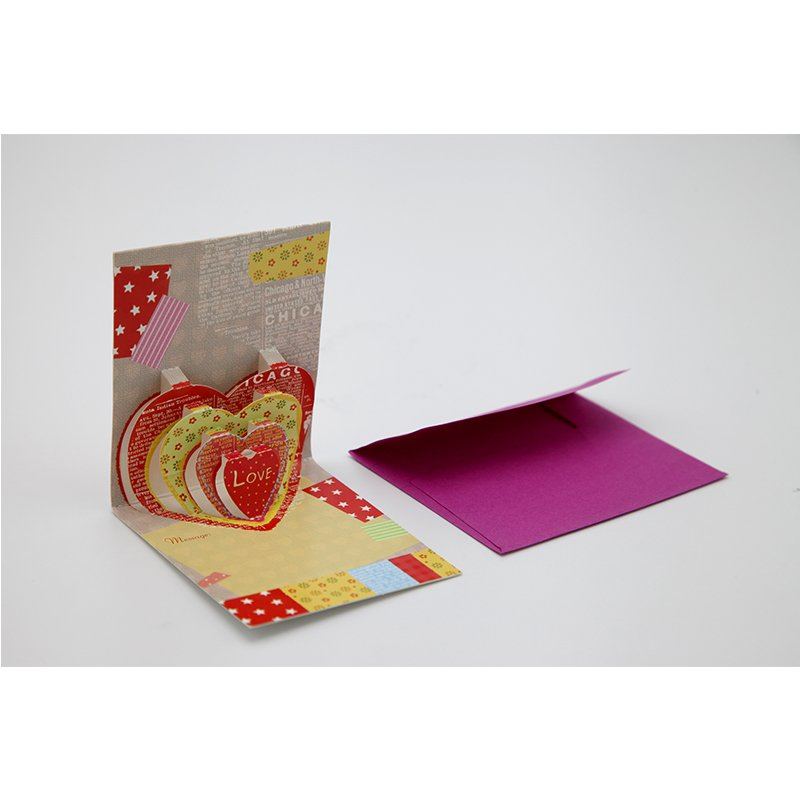 paper greeting card manufacturer