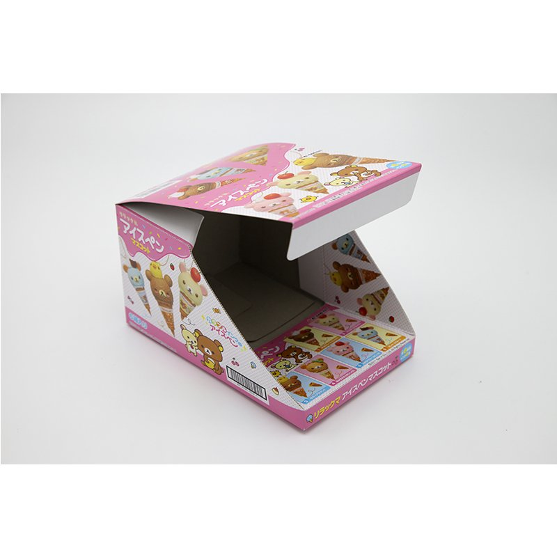 toys presentation packaging boxes