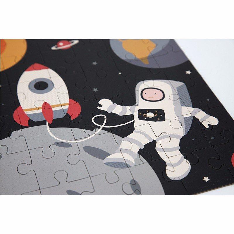 children's paper puzzles