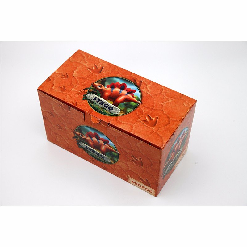 toys packaging box supplier