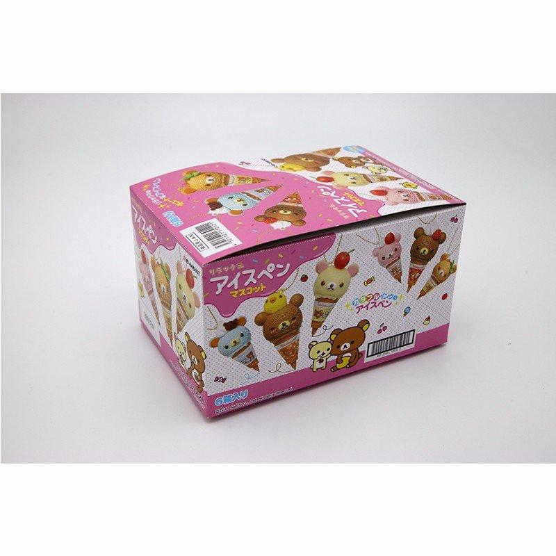toys paper box