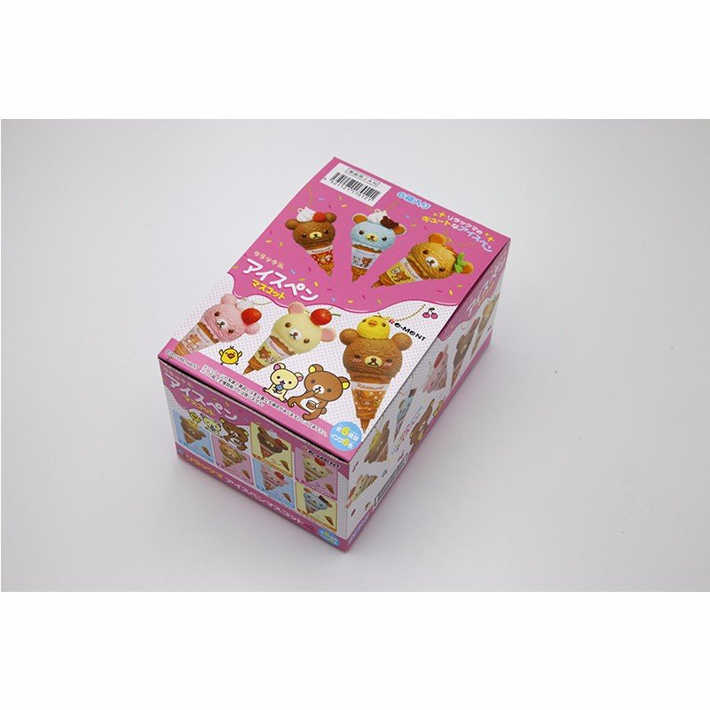 paper box toy supplier