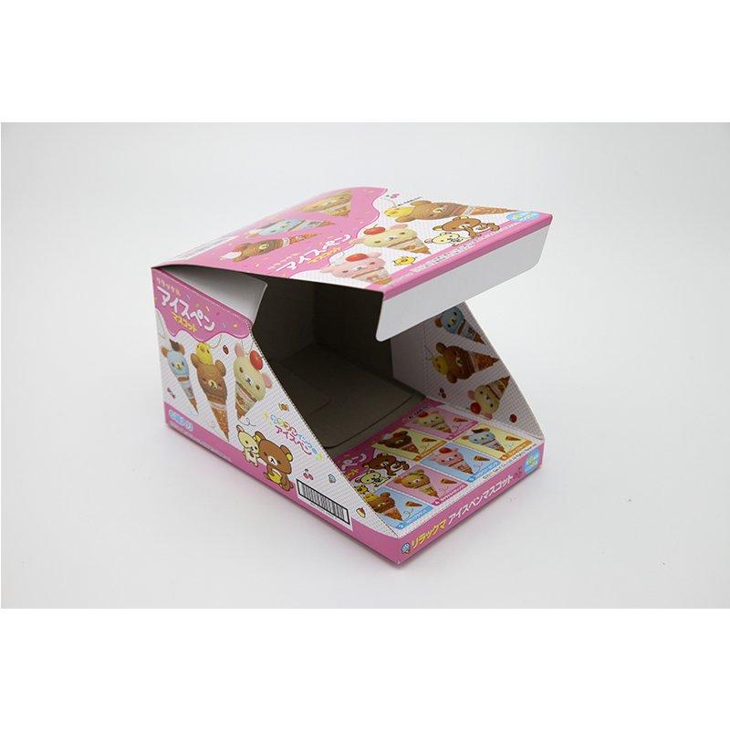 paper box toy wholesale