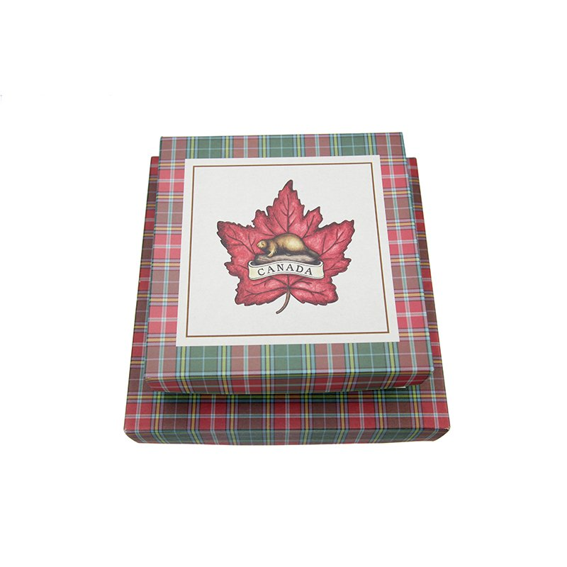 wholesale kraft gift boxes