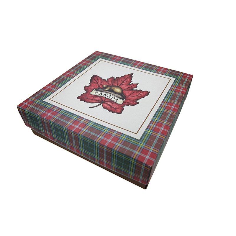 printed cardboard gift boxes