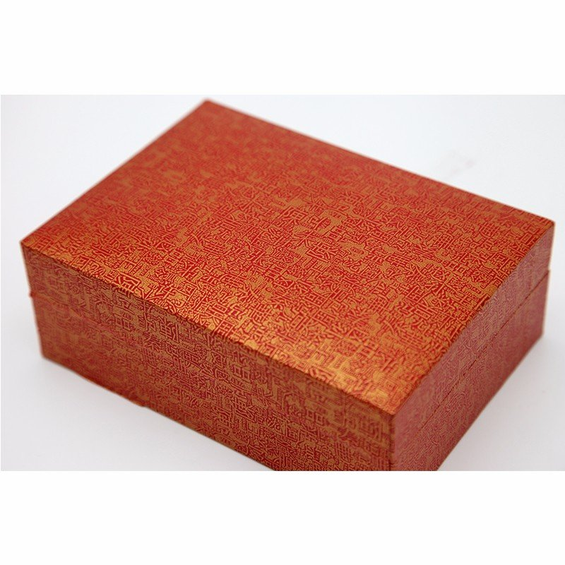 jewelry paper box design