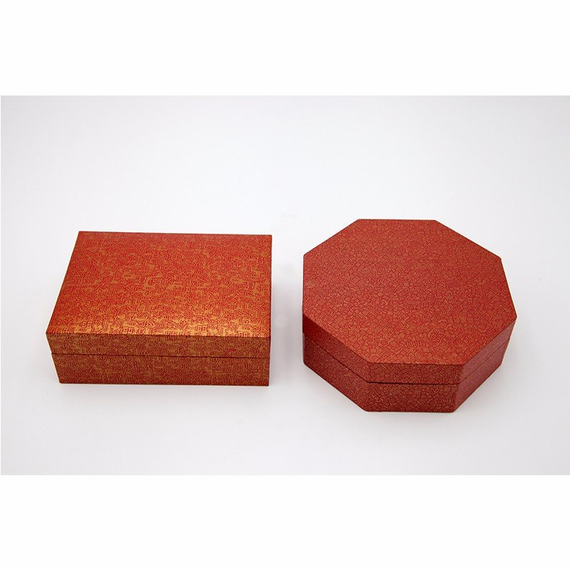 jewelry paper boxes