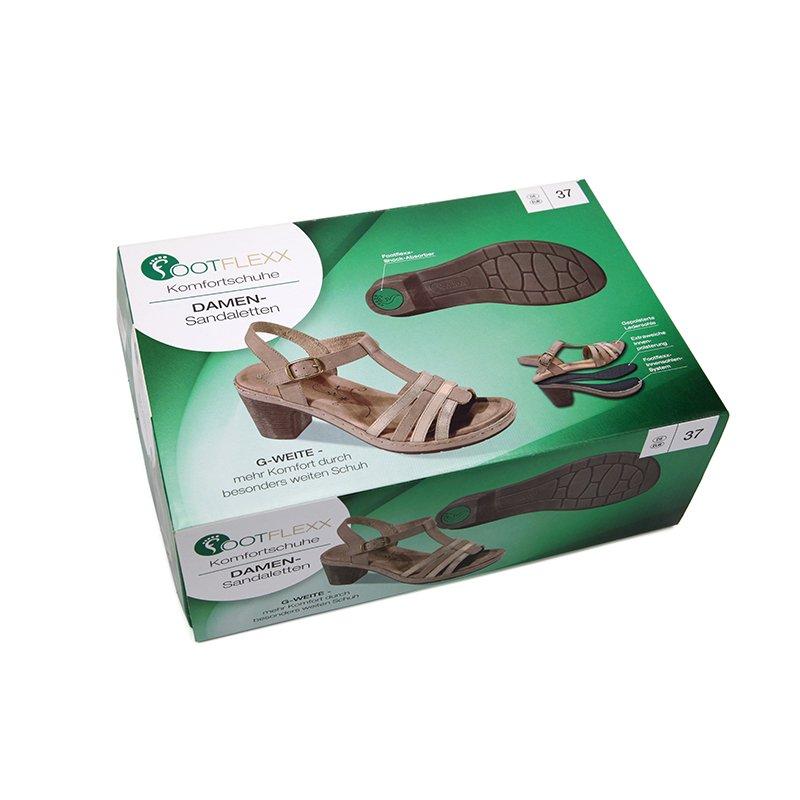 shoe paper box supplier