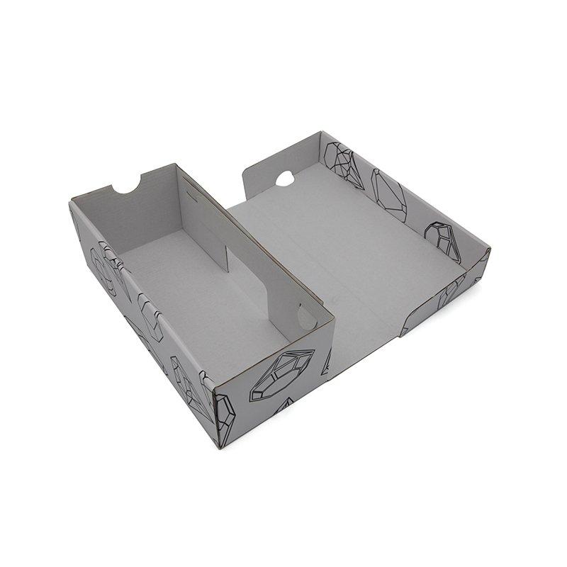 shoe paper box