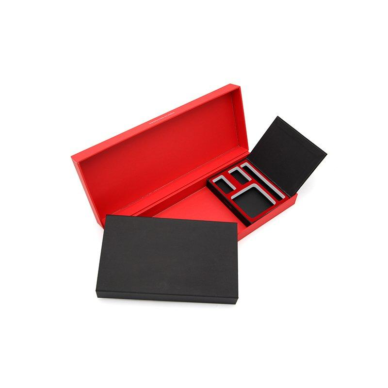 High Quality Cardboard Insole Paper Packaging Boxes