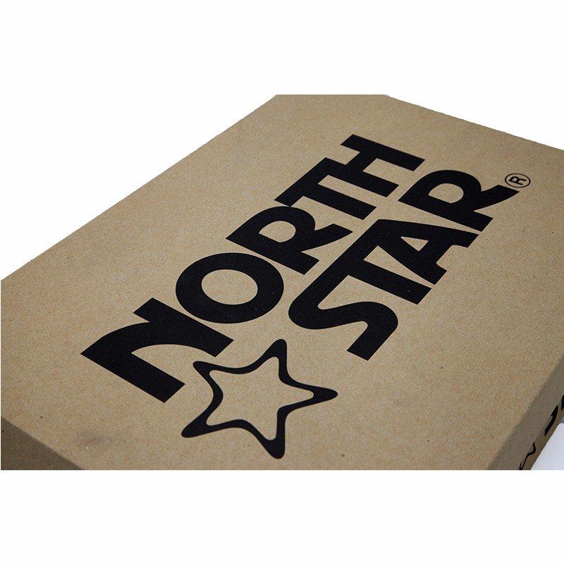 kraft paper shoe boxes