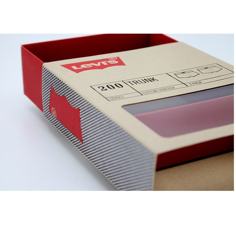 underwear packaging boxes supplier