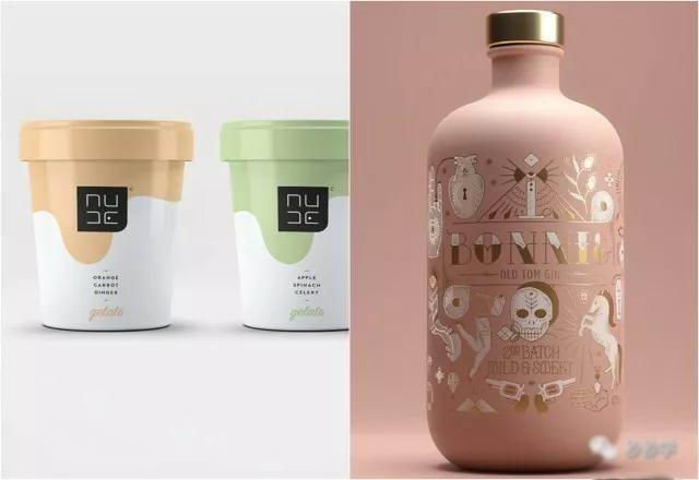 print and packaging design