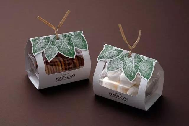 paper packaging design in 2008