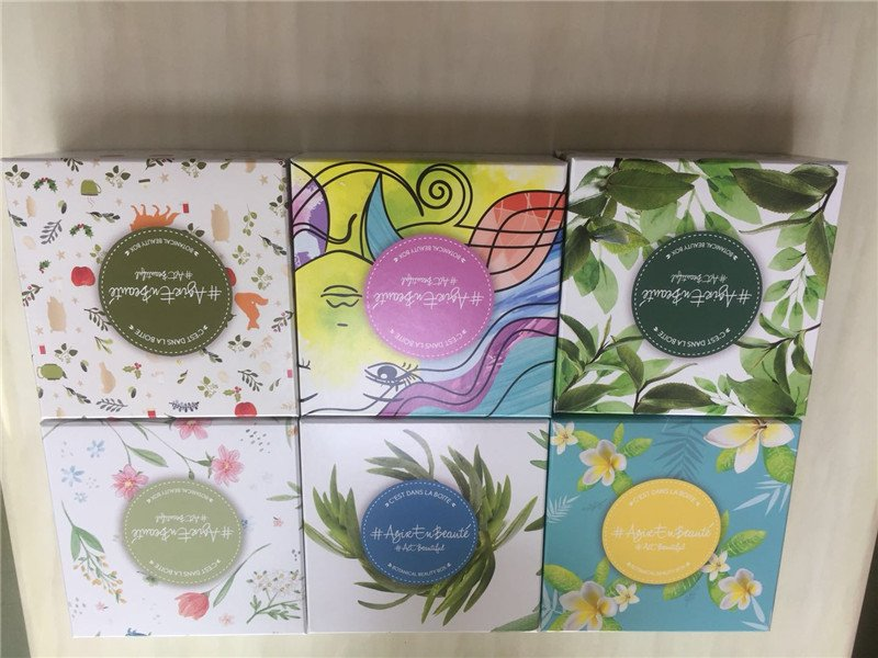 cosmetic boxes supplier