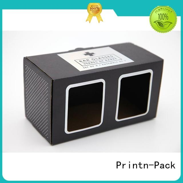 Printn-Pack fancy printing packaging supplies design for greeting cards